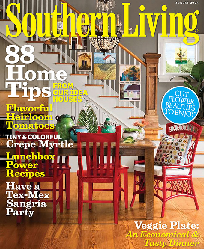 Southern Living 2008