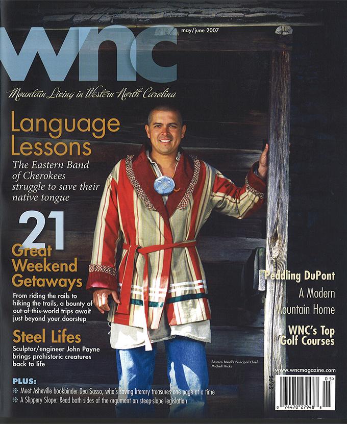 WNC Magazine 2007
